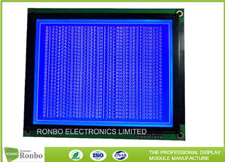 STN / FSTN COB Graphic LCD Module 5.7 Inch 320x240 Dots With 20 Pin 8080 Interface