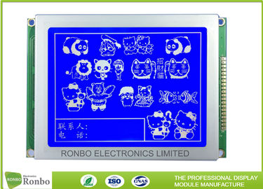 5.1 Inch Modular LCD Panel , 320x240 Dots LCD Display Module With Controller RA8835